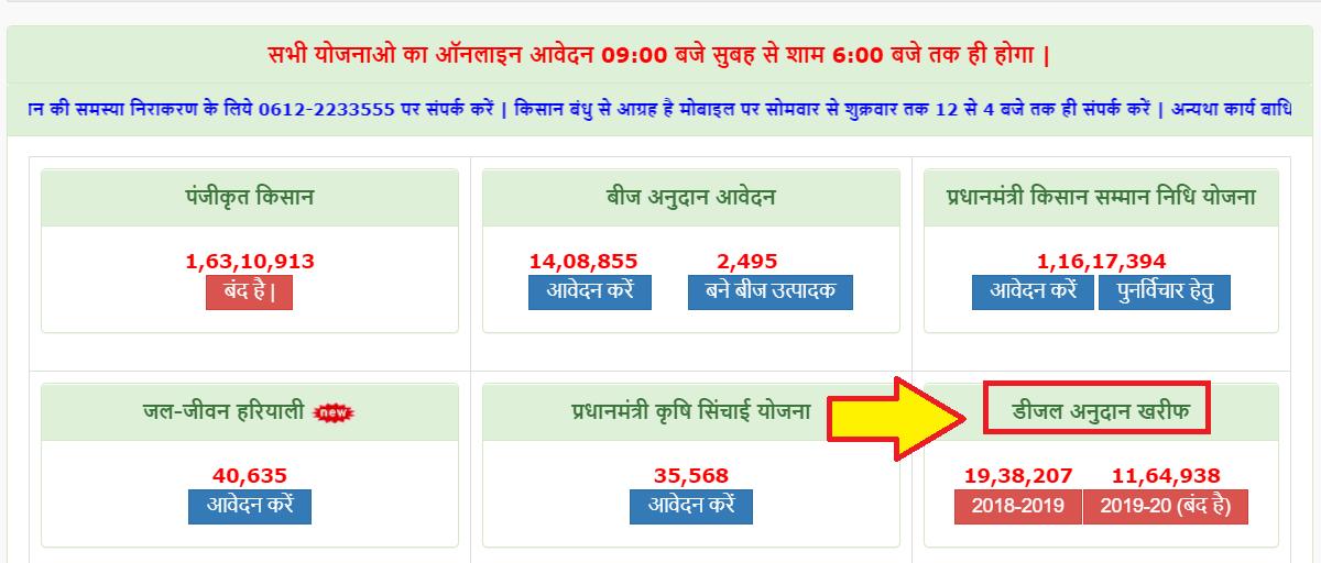 बिहार-डीजल-अनुदान-योजना