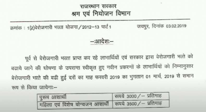 राजस्थान-युवा-सम्बल-योजना