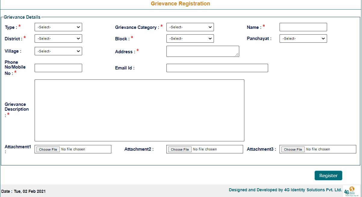 Bihar-Ration-card-list